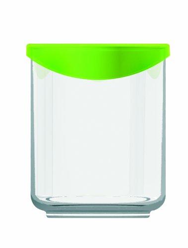 Luminarc ARC G4380 Keep ´n´ Jar Dose mit Deckel, 800 ml, Glas, transparent, 1 Stück