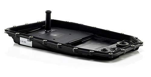 Ölfilter H 50 002 - Ersatzfilter für Automatikgetriebe - Für PKW ()