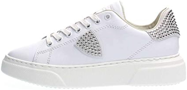 Philippe Model Paris BGLD SD01 Temple scarpe da da da ginnastica Donna | Valore Formidabile  ca0d7f