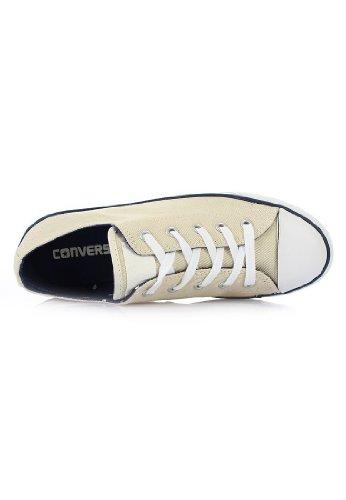Converse Chucks Women - CT DAINTY OX OF 542506C - Offwhite Beige