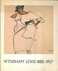 Wyndham Lewis: Drawings and watercolours 1910-1920