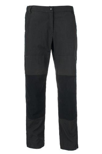 Trespass Retold - Pantalones para Mujer, Color Negro, Talla XS