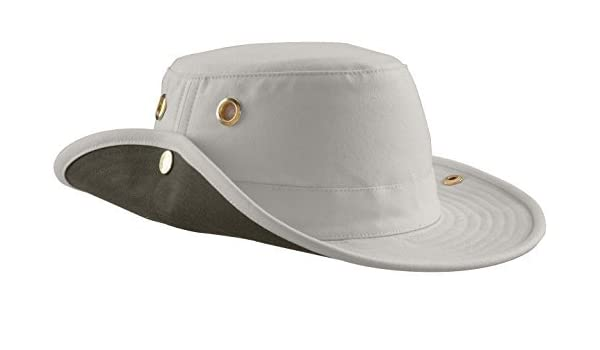 Tilley Endurables T3 Traditional Canvas Hat 27ca33845978