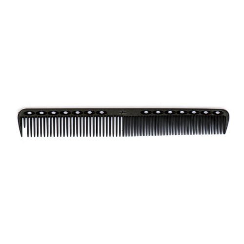 YS Park 339 Fine Cutting Comb - Carbon by YS Park