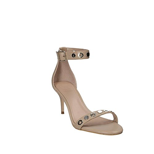 Guess Footwear Dress Sandal, Escarpins Bride Cheville Femme Brun