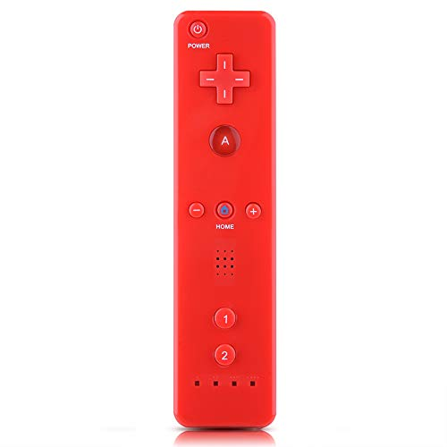 Asixx Controlador Remoto para Wii