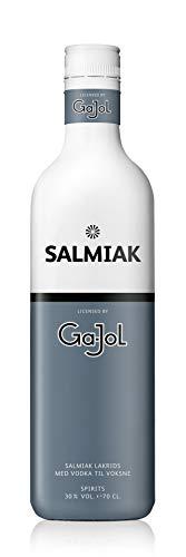gajol Ga-Jol - Original Grøn Salmiak Lakritzlikör 30% - 0,7l