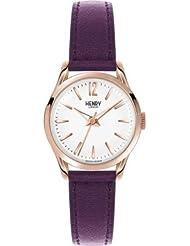 Henry London HL25-S-0072 Reloj de Mujer