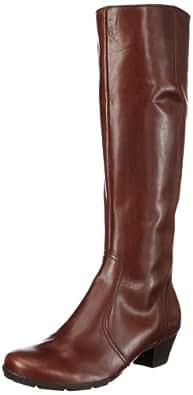 Gabor Shoes 75.638.24, Damen Stiefel, Braun (castagno), EU 42 (UK 8) (US 10.5)