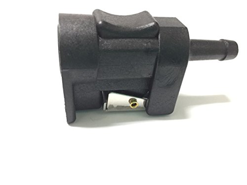 Used, YAMASCO 6G1-24305-01 Fuel Connector Pipe Joint fit for sale  Delivered anywhere in UK