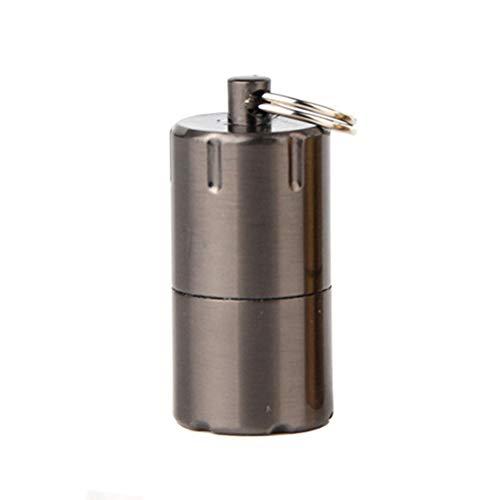 Linowi Mini Encendedor Queroseno Aleación Aluminio