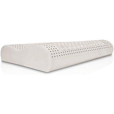 Cuscino Cervicale Lattice (Massaggiante)