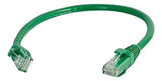C2G 1.5m Cat6 Patch Cable - Cable de red (Cat6, U/UTP (UTP), RJ-45, RJ-45, Macho/Macho, Oro) (B001U3ZRKE) | Amazon price tracker / tracking, Amazon price history charts, Amazon price watches, Amazon price drop alerts