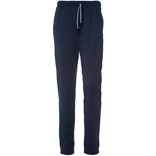 Freddy Sidney6LF Pantalone, Blu Avio/Grigio, L