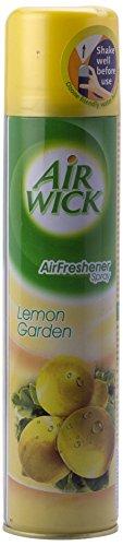 Airwick Air Freshener - Lemon Garden, 249ml Bottle Image