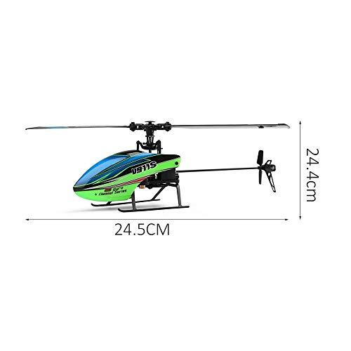 Zoom IMG-2 ycco elicotteri rc regalo per