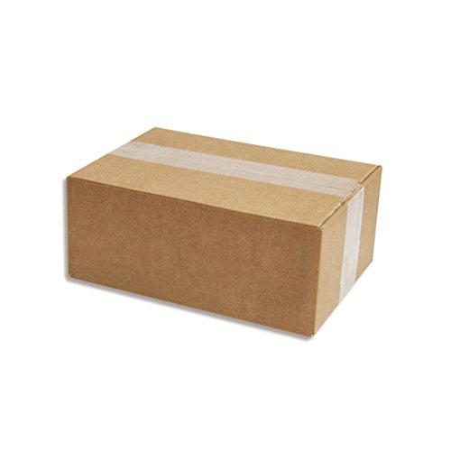 250 x 175 x 100mm – 25 Versandkartons Faltschachteln Faltkarton - 2