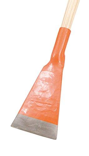 Mutt-Schaber, Multi Scraper mit schwerem, 18 cm breitem, geschmiedetem und scharf geschliffendem Blatt