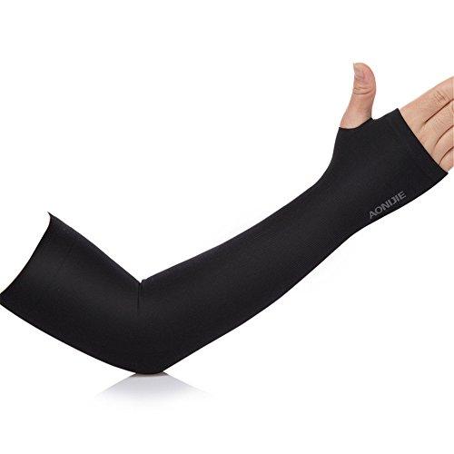 Bekleidung Angelsport 1 Paar Anti-UV Sonnenschutzt Arm Ärmel Ärmelschoner Armstulpe Sportstulpe