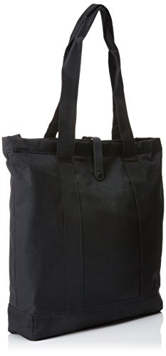 D. Franklin - Ludvik Tote, borse bag Donna Nero (Black)