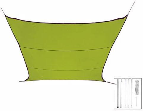 Perel Vela Solare Quadrato 500 x 500 500 500 cm Incluso Set di Barre m. Tendicorda B01DCH9KH6 Parent   vendita di liquidazione    Ammenda Di Lavorazione    Cliente Al Primo    Funzionalità eccellenti  f67e59