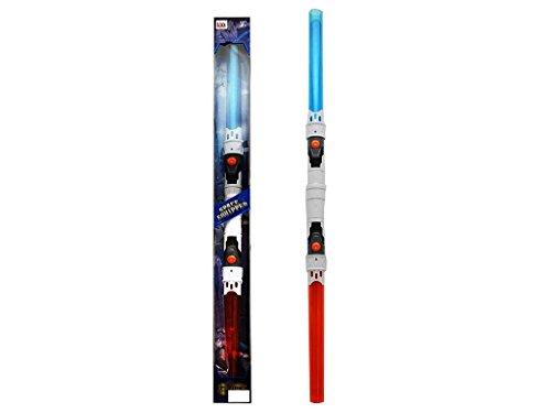 super spada stellare laser - mazzeo giocattoli