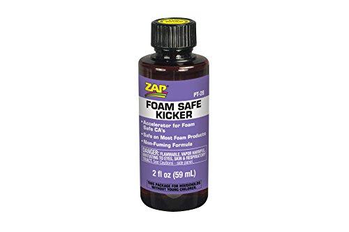 Zapf Creation ZAP PT28 - Foam Safe Aktivator 59 ml, Pumpflasche für Schaumstoff