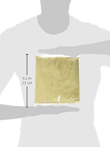 MeaVita Mandelmehl naturbelassen, blanchiert, 1er Pack (1 x 1 kg)