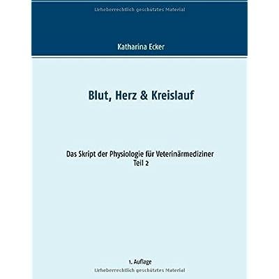 PDF] Blut - Herz & Kreislauf (Das Skript der Physiologie für ...