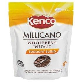 kenco-millicano-sunlight-blend-wholebean-instant-coffee-refill-80g