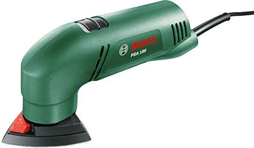 Bosch Home and Garden 0.603.339.003 Lijadora, 240 V, 180 W