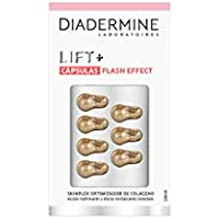 Diadermine - Cápsulas Lift+ Flash Effect - 7 unidades (pack de 3) Total: