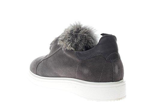 Liu Jo Fille Donna Sneaker Ub23326a X23326a Sneaker Grigio