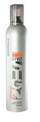 Goldwell Style Sign Texture unisex, Sprayer Haarlack, 300 ml, 1er Pack, (1x 1 Stück)