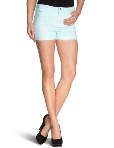 Vero Moda Short pour femme Turquoise - Türkis (ICY MORNING)