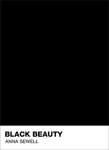 Black Beauty (Puffin + Pantone) thumbnail
