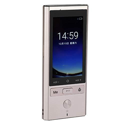 Garsent Transmisor de Voz, transmisión en Tiempo Real WiFi + GPS +...