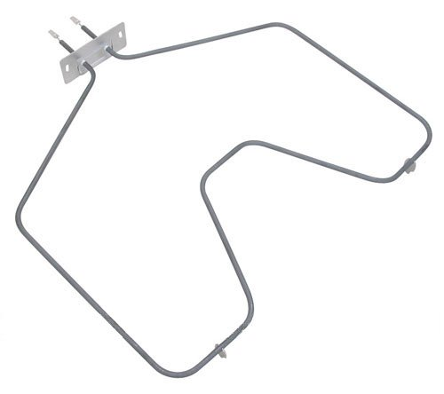 General Electric Ge Wb44 X10009 Electric Oven Bake Element