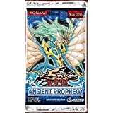 Yu-Gi-Oh Pack Booster de cartes anciennes Prophecy
