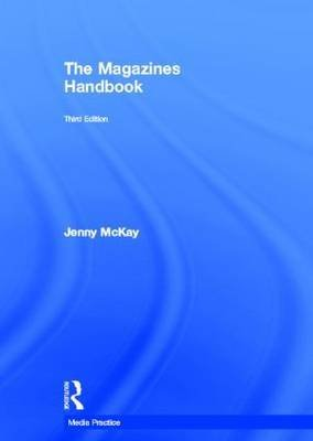 [(The Magazines Handbook )] [Author: James Curran] [Mar-2013]