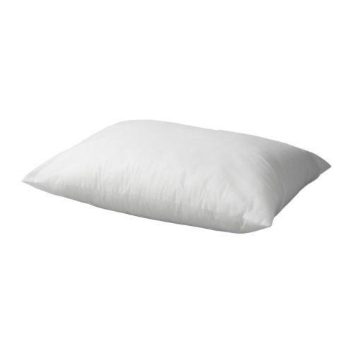"""IKEA Innenkissen \""""Inner\"""" Sofakissen-Zierkissen-Inlet - für Kissenbezüge 40x60cm - 350g Füllgewicht"""