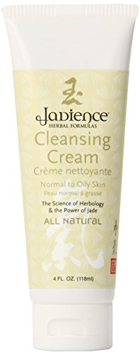 Jadience Cleansing Cream Normal To Oily, 4.5 Fluid Ounce by Jadience -