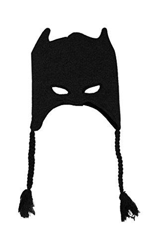 k Laplander Beanie Hat (Batman Beanie)