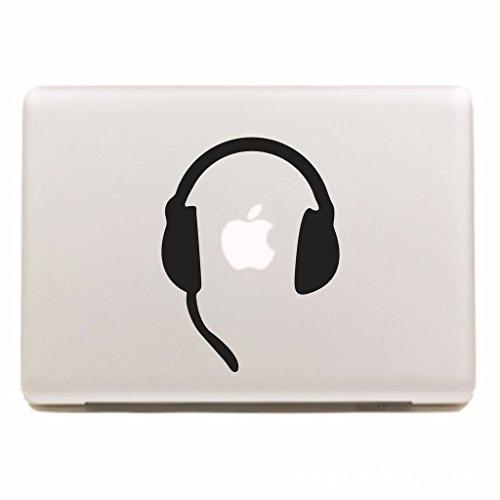 hickwin Creative Pattern dekorativ Film Notebook Sticker Skin personalisierte Aufkleber MacBook Pro Air 13
