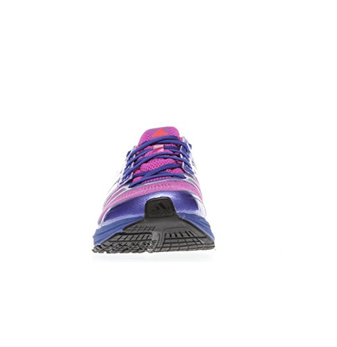 Adidas Performance Supernova Sequence 7, Chaussures de Running Femme Violet
