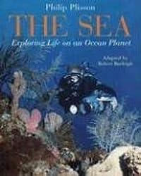 The Sea: Exploring Life on an Ocean Planet by Robert Burleigh (2003-09-01)