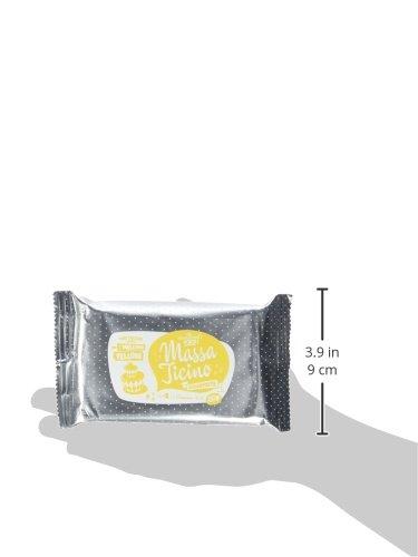 Zoom IMG-3 barry callebaut roll fondente massa