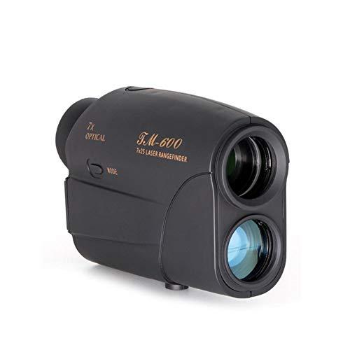 Bouder Entfernungsmesser 600M Golf Entfernungsmesser Ranging Teleskop Winkel Geschwindigkeit Messen Höhenmesser, Range+Speed
