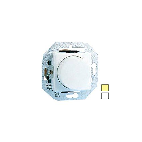 Simon M132910 - Conmutador regulador de luz 27313-32