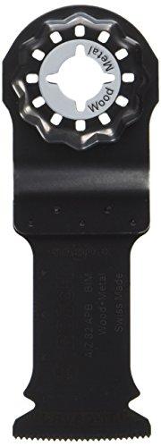 Preisvergleich Produktbild Bosch - AIZ APB 32 - BIM Sprung Sägen von Holz und Metallklinge